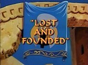Lost And Founded