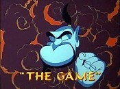 The Game Cartoon Picture