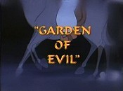 Garden Of Evil Cartoon Character Picture