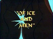 Of Ice And Men Cartoon Picture