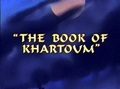 The Book Of Khartoum Cartoon Picture