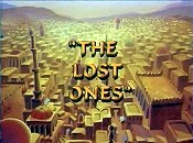 The Lost Ones Picture To Cartoon
