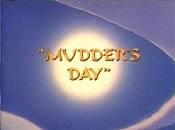 Mudder's Day Cartoon Character Picture