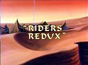 Riders Redux Pictures Of Cartoon Characters