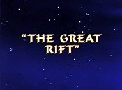 The Great Rift Cartoon Picture