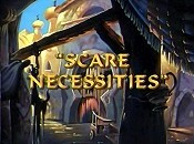 Scare Necessities Free Cartoon Picture
