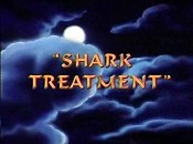 Shark Treatment Picture Of Cartoon