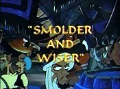 Smolder And Wiser Pictures In Cartoon