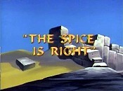 The Spice Is Right Pictures Of Cartoons