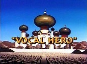 Vocal Hero Picture Of Cartoon