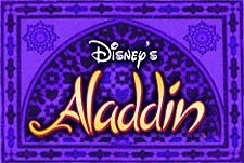 Disney's Aladdin: The Series Episode Guide Logo