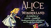 Alice In Wonderland Cartoon Character Picture