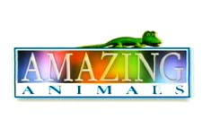 Henry's Amazing Animals Episode Guide Logo