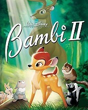 Bambi II Cartoon Picture