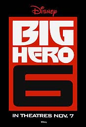 Big Hero 6 Cartoon Picture