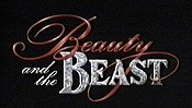 Beauty And The Beast Free Cartoon Picture