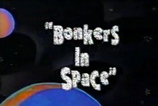 Bonkers In Space The Cartoon Pictures