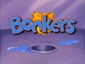 Hear No Bonkers, See No Bonkers Free Cartoon Pictures