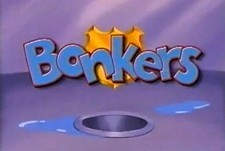 Bonkers Episode Guide Logo