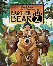 Brother Bear 2 Cartoon Picture