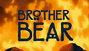 Brother Bear Cartoon Picture