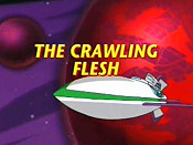 The Crawling Flesh Picture To Cartoon