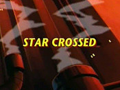 Star Crossed Free Cartoon Picture