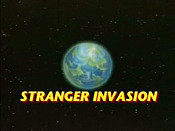 Stranger Invasion Free Cartoon Pictures