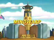 Mindwarp Picture Of Cartoon