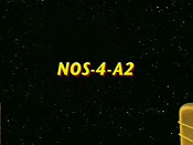 NOS-4-A2 Picture To Cartoon