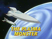 The Plasma Monster Free Cartoon Picture