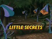 Little Secrets Pictures Of Cartoons