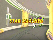 Star Smasher Cartoon Funny Pictures
