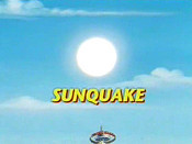 Sunquake Free Cartoon Pictures