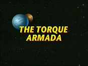 The Torque Armada Picture Of Cartoon