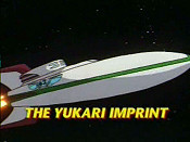 The Yukari Imprint Free Cartoon Picture