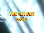 The Return Of XL Picture To Cartoon