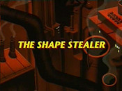 The Shape Stealer Free Cartoon Picture