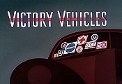 Victory Vehicles Cartoon Character Picture