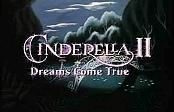 Cinderella II: Dreams Come True Cartoon Character Picture
