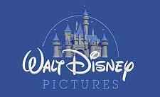 Walt Disney Studios Studio Logo