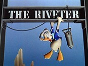 The Riveter Picture Of Cartoon