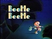 Bootle Beetle Cartoon Picture