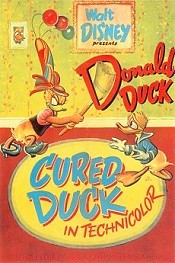 Cured Duck Pictures Of Cartoon Characters