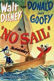 No Sail Picture To Cartoon