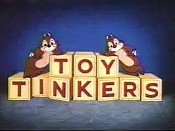 Toy Tinkers Cartoon Picture