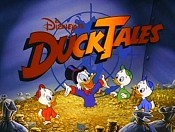 The Curse Of Castle McDuck Picture Of Cartoon