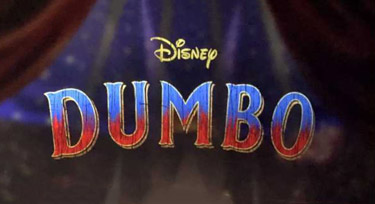 Dumbo Cartoon Picture