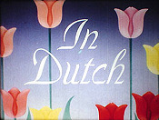 In Dutch Pictures Cartoons
