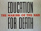 Education For Death Picture Of Cartoon